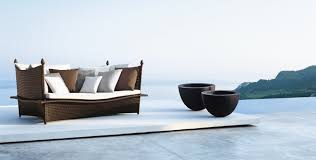Dedon Outdoor Furniture by Dedon Daydream Richard Frinier Luxury Indoor Outdoor Furniture