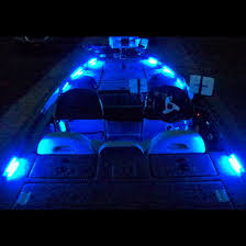 boat led deck lights rockwood led bass boat lighting systems