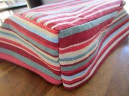 Patio Furniture Cushion Slipcovers 25 Unique Chair Cushion Covers Ideas On Pinterest Outdoor
