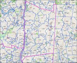 Albany Ny Zip Code Map by Poughkeepsie Ny Zip Codes Dutchess County Zip Codes