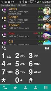 best android dialer apk dw contacts phone dialer android apps on play