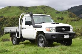 toyota land cruiser 70 series for sale nz toyota land cruiser 70 series out of retirement previews driven