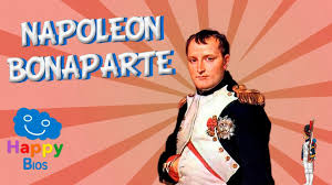 napoleon bonaparte educational bios for kids youtube