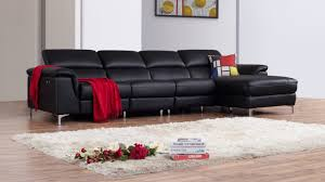 Reclining Chaise Lounge Oxford Leather Recliner Chaise Lounge Option B Lounge Life