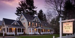 Vermont House Jackson House Inn A Woodstock Vermont Bed U0026 Breakfastjackson