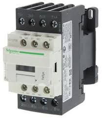 4 pole contactor wiring diagram wiring diagram and schematic design