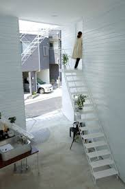 apartments simple white apartment balcony stairs ideas
