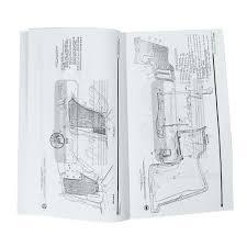 jim osborn am02 mustang interior assembly manual 1964