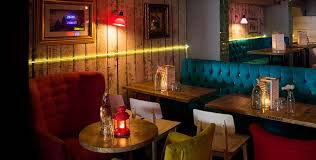 Top Cocktail Bars In London The Toy Shop Cocktail Bar And Nightclub With Probably The Best