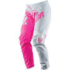 womens dirt bike boots answer new mx 2018 ansr syncron grey pink womens motocross dirt