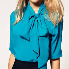 turquoise blouse asos turquoise blouse jpg fashionista at work