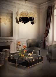living room grey sofa deck lamp pendant light wall art white
