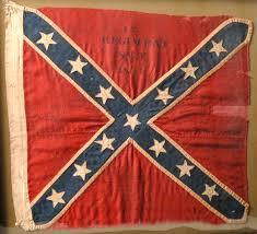 Battle Flag 12th South Carolina Volunteers 12th South Carolina 4th Michigan