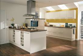 Howdens Flooring Laminate Greenwich Gloss Ivory Contemporary Kitchen Youtube
