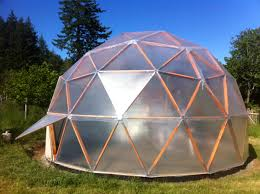 Dome Greenhouse Plans Free Home Designs s