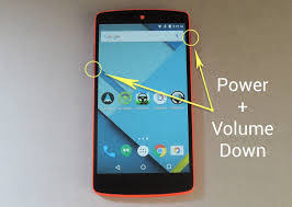 how to take a screenshot on an android phone how to take a screenshot on android marshmallow m 6 0
