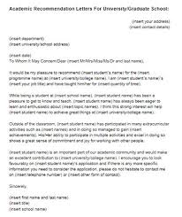 School No Letter Of Recommendation Best 25 Academic Reference Letter Ideas On Make A