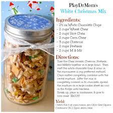 white christmas mix a sweet u0026 addictive treat play dr mom