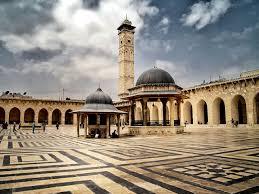 A History Of Ottoman Architecture Aleppo Architecture And History