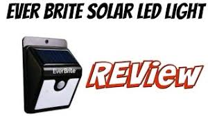 everbright solar light reviews download everbrite review videos dcyoutube