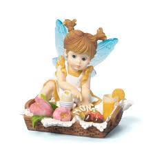 my kitchen fairies entire collection amazon com enesco my kitchen fairies mothers day figurine