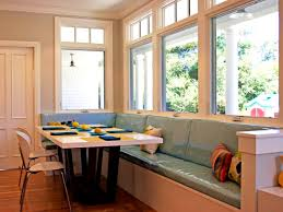 Circular Banquette Dining Room Banquette Dining Sets For Elegant Dining Furniture
