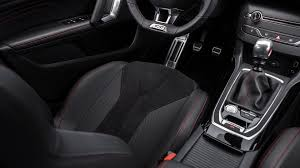 peugeot sports models 308 gti by peugeot sport try our new sporty hatchback