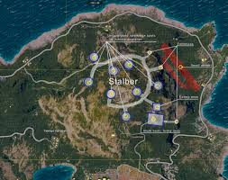 Esu Map Suggestion How To Make The North East Part Of The Map A Bit More