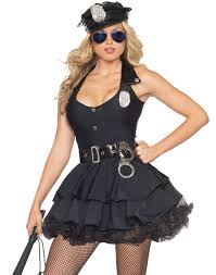 spirit halloween retailmenot cop police sheriff fancy dress hens party womens halloween