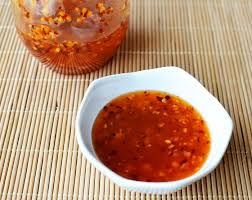 chili cuisine and spicy chili sauce picture the recipe