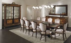 italian luxury dining room furniture art design group