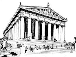 greek art parthenon u2013architecture