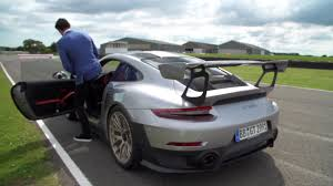 Gt2 Rs 0 60 911 Gt2 Rs Ready For Launch Drivetribe