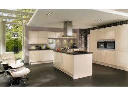 meuble cuisine couleur vanille meuble cuisine couleur vanille galerie avec cuisine marron photo