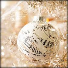 Musical Note Ornaments 32 Best Images On Deco Diy