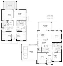 home design plans with photos pdf small two story house plans narrow lot storey design with floor