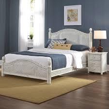 casual white wicker bedroom furniture furniture design ideas image of big white wicker bedroom furniture
