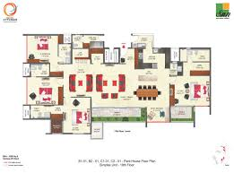 penthouse floor plans pictures g3allery 4moltqa com snn raj etternia luxurious affordable apartments flats and