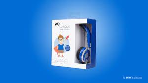 mobile enfant design packaging we accessoires mobile dov israelievitch