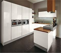 kitchen cabinet furniture modern high gloss kitchen cabinet furniture