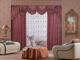 cool living room window curtain ideas design ideas 11587