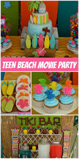 Pool Party Ideas Southern Blue Celebrations Beach Pool Party Ideas