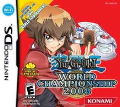 membuat game yugioh yu gi oh world chionship 2008 review ign