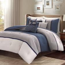 Dark Blue Duvet Bedroom Purple Comforter Bed Linen Sets Bed Sheets Online Cotton