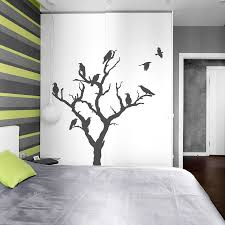 decorate with wall decals trees inspiration home designs image of wall decals trees design