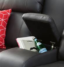 2 Seater Sofa Recliner by Discover Harvey Norman U0027s Home Theatre Furniture Harvey Norman