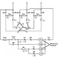 star delta starter control wiring diagram with explanation yondo