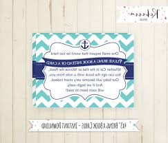 bring a book instead of a card poem books instead of cards baby shower poem creativemindspromo