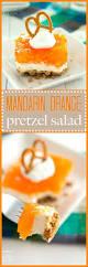 jello recipes for thanksgiving tropical orange pretzel salad recipe pretzel salad potlucks