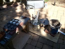 flowerpot furnace ak eric